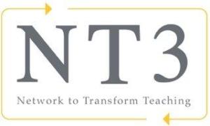 Network to Transform Teaching logo