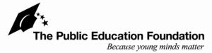 Public Education Foundation logo
