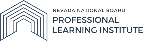 The Nevada National Board Professional Learning Institute